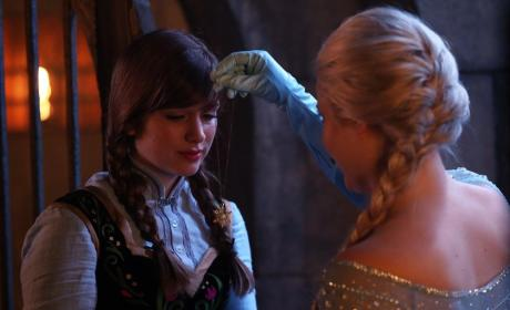 The Necklace - Once Upon a Time Season 4 Episode 8