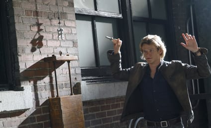 TV Ratings Report: MacGyver Debuts Well