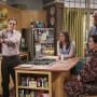 Champagne Troubles - The Big Bang Theory Season 10 Episode 6
