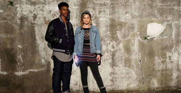Marvel's Cloak & Dagger - Cloak and Dagger Season 1 Episode 1