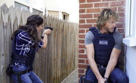 In Pursuit - NCIS: Los Angeles Season 9 Episode 4