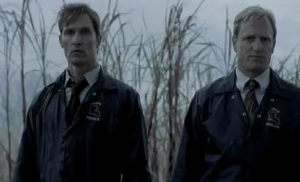 True Detective on HBO: First Teaser