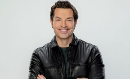 "Brennan Elliott on Crossword Mysteries and Hallmark: ""I'm Having the Best Time of My Life!"""