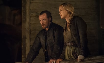 Black Sails Season 2 Episode 7 Review: XV