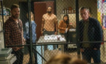 Watch Chicago PD Online: Season 7 Episode 3