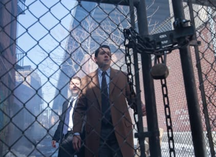 Watch Gotham Season 1 Episode 18 Online