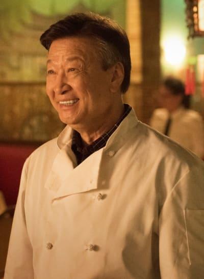 Restaurant Jin - Kung Fu Season 1 Episode 2