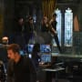 Away he goes - Shadowhunters Season 1 Episode 9