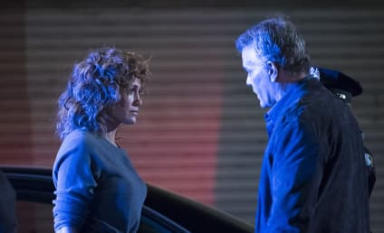Watch Shades of Blue Online: Season 3 Episode 2