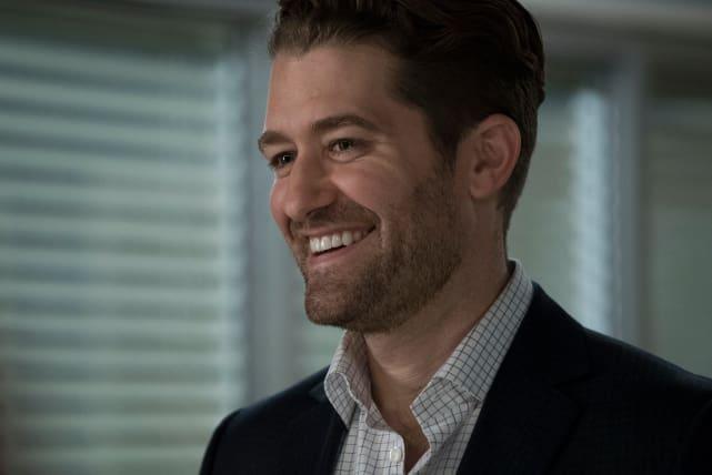 Killer Smile - Grey's Anatomy Season 14 Episode 9