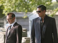 Person of Interest Season 1 Episode 2