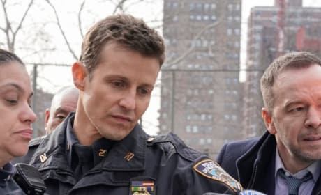 A Hostage Situation - Blue Bloods Season 9 Episode 14