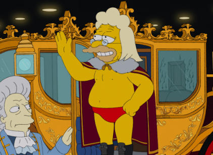 Watch The Simpsons Season 24 Episode 14 Online