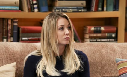 The Big Bang Theory Season 10 Episode 14 Review: The Emotion Detection Automation