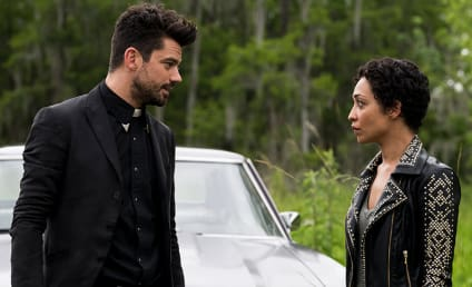 Preacher Season 2 Episode 11 Review: Backdoors
