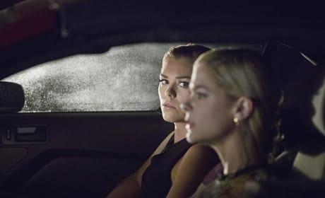 Car Ride - Hart of Dixie Season 4 Episode 9