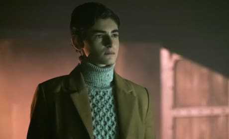 Gotham Set to Premiere One Week Early