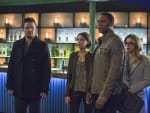 Team Arrow Season 3 Episode 19
