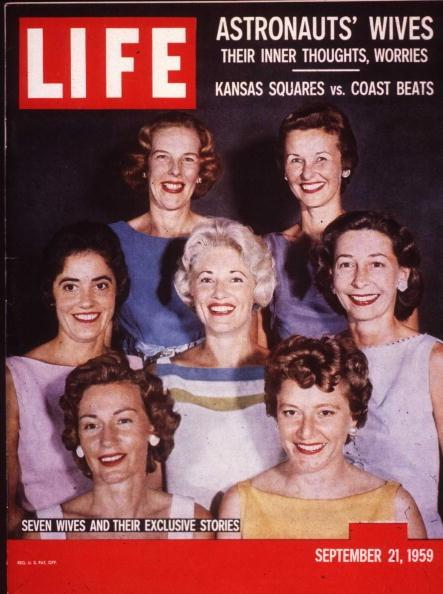The Astronaut Wives Club, ABC, Thursday, July 24