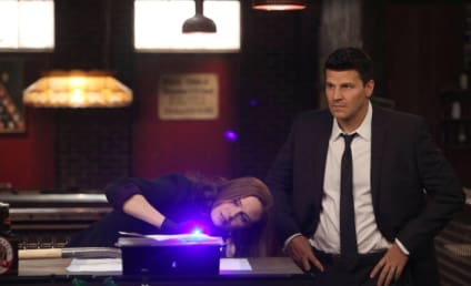 Bones: Renewed for Season 10, Marching Back to Mondays