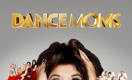 Abby Lee Miller is Frustrated - Dance Moms