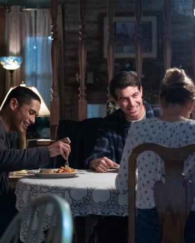 Friday Night Dinner - Ordinary Joe Season 1 Episode 1