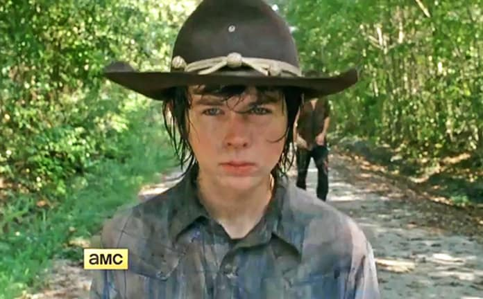 The Walking Dead Return Preview: Moving Forward - TV Fanatic