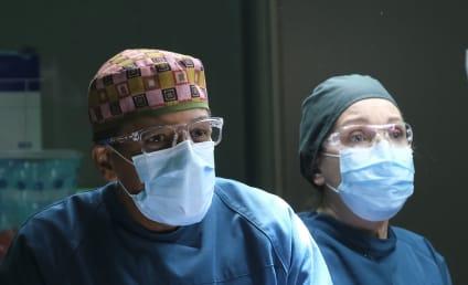 Watch The Good Doctor Online: Season 4 Episode 13