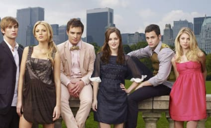 HBO Max Boss Offers Updates on Gossip Girl Reboot, Friends Reunion, and More!