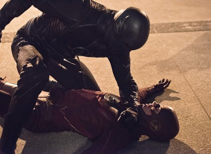 Watch The Flash Season 2 Episode 6 Online