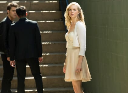 Watch The Vampire Diaries Season 4 Episode 9 Online