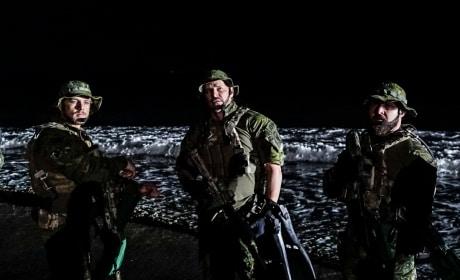 Bravo Team - SEAL Team