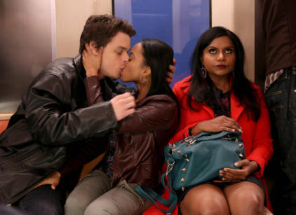 Watch The Mindy Project Season 2 Episode 20 Online