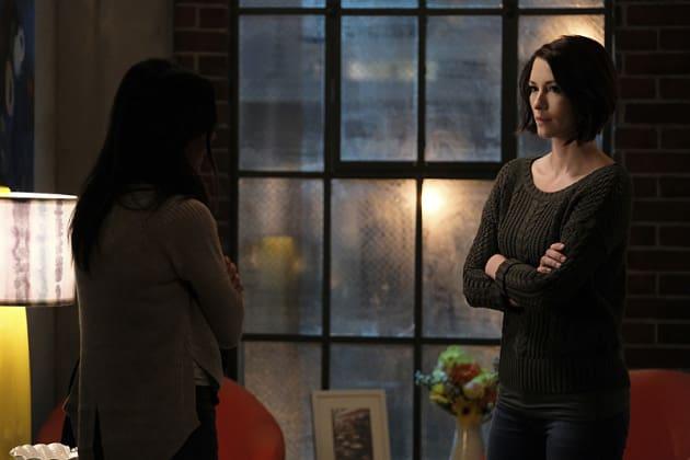 Alex Hurt - Supergirl Season 2 Episode 7