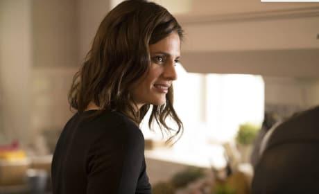 Emily Smiles - Absentia Season 1 Episode 10