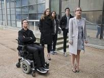 The Flash Season 1 Episode 18