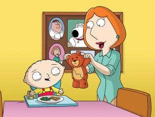 Family guy mom mom mommy episode