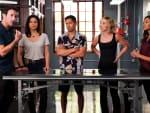 Working Together - Hawaii Five-0