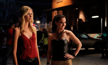 Stitchers Season 1 Episode 2 Review: Friends in Low Places