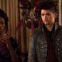 Corrupted Magic - Shadowhunters Season 3 Episode 2