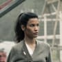 Luciana is Still Out of Commission - Fear the Walking Dead Season 5 Episode 7