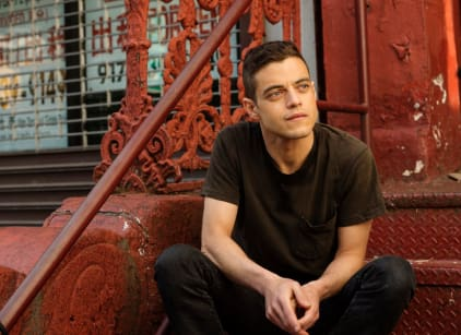 Watch Mr. Robot Season 1 Episode 7 Online