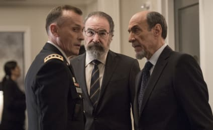 Watch Homeland Online: Season 6 Episode 1