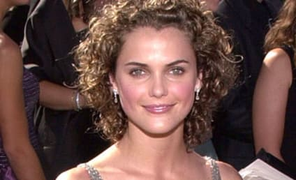 Keri Russell to Star Opposite Will Arnett in Fox Sitcom
