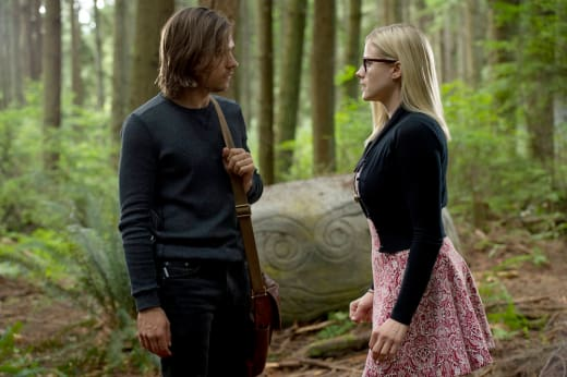 A Declaration?  - The Magicians Season 2 Episode 3