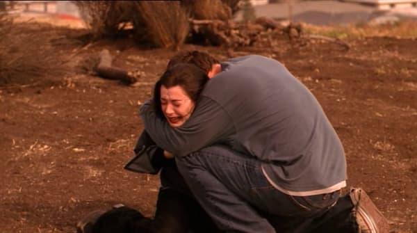 "Buffy the Vampire Slayer Season 6 episode 22, ""Grave"""