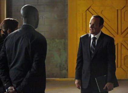 Watch Agents of S.H.I.E.L.D. Season 2 Episode 2 Online