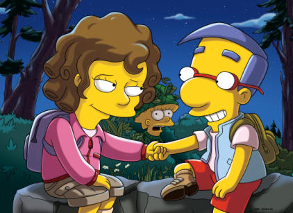 Watch The Simpsons Season 22 Episode 20 Online