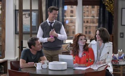 Watch Will & Grace Online: Season 10 Episode 4