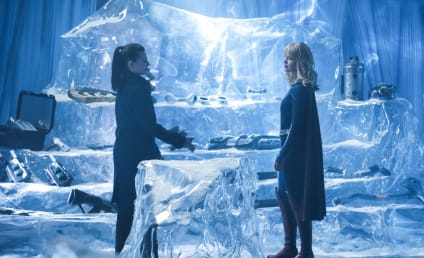 Watch Supergirl Online: Season 5 Episode 7